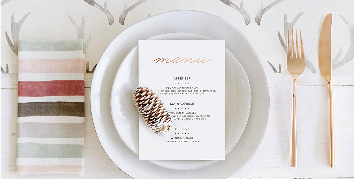 Make your tablescape shine with custom  napkin sets  and tablecloths under  home decor .