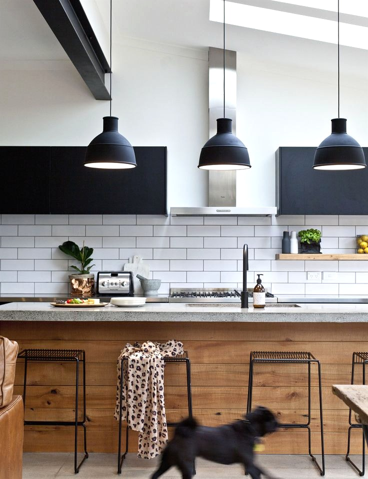 Finding the Perfect Pendant Light — Tara Nelson Designs