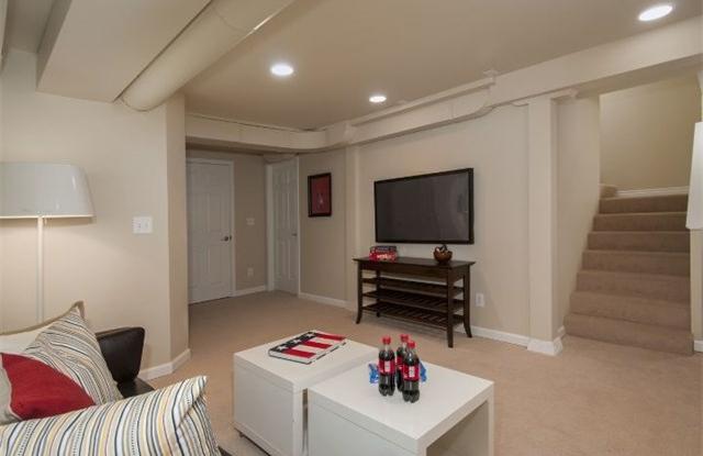 Say hello to a useful basement!