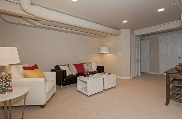 Another living space adds value to any home.