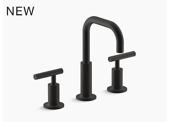 1. Faucet - Ferguson from Kohler