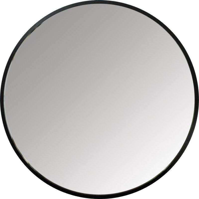 4. Mirror - Umbra Hub Wall Mirror at Allmodern.com