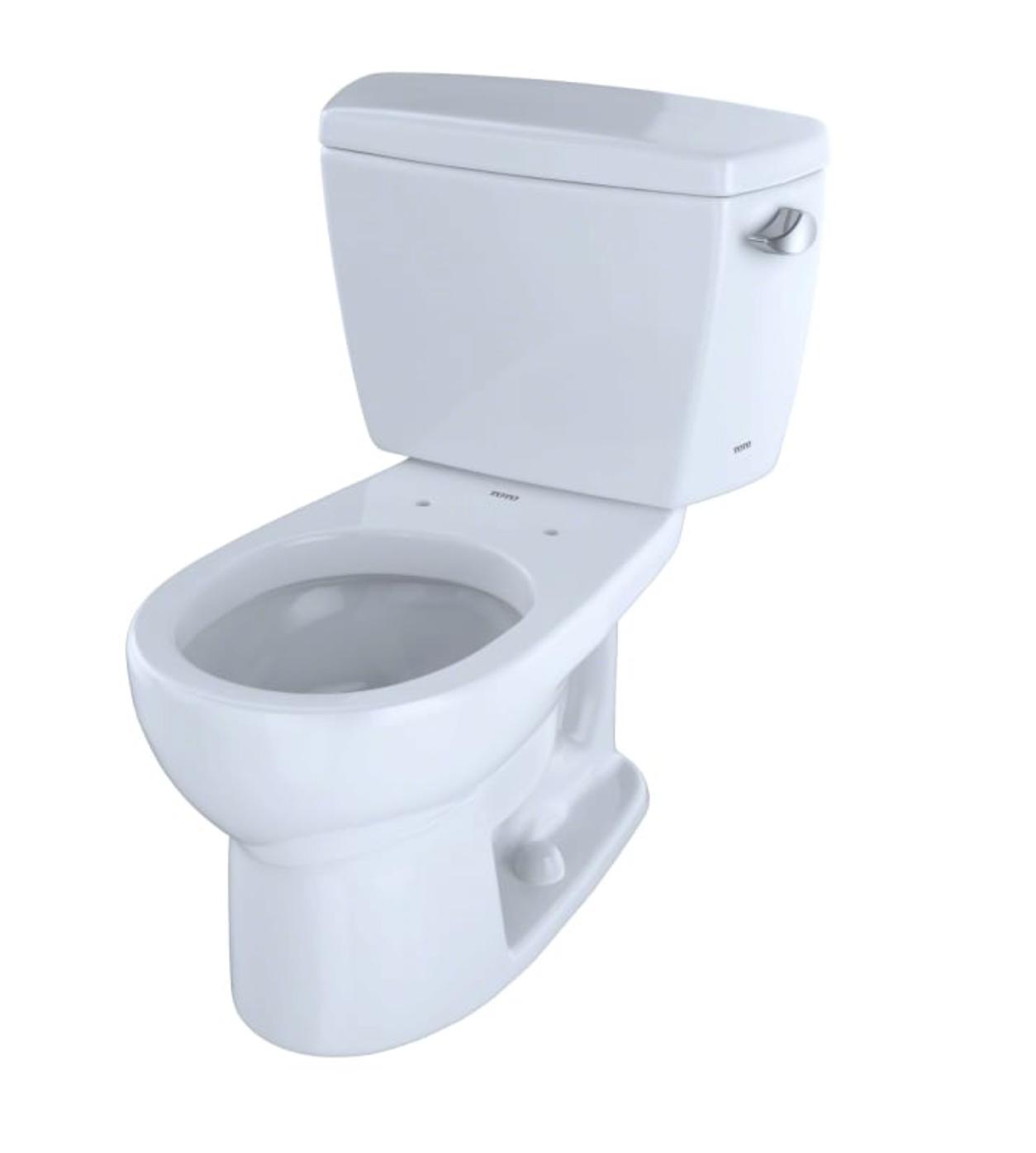 6. Toilet - Toto:The Drake at Build.com