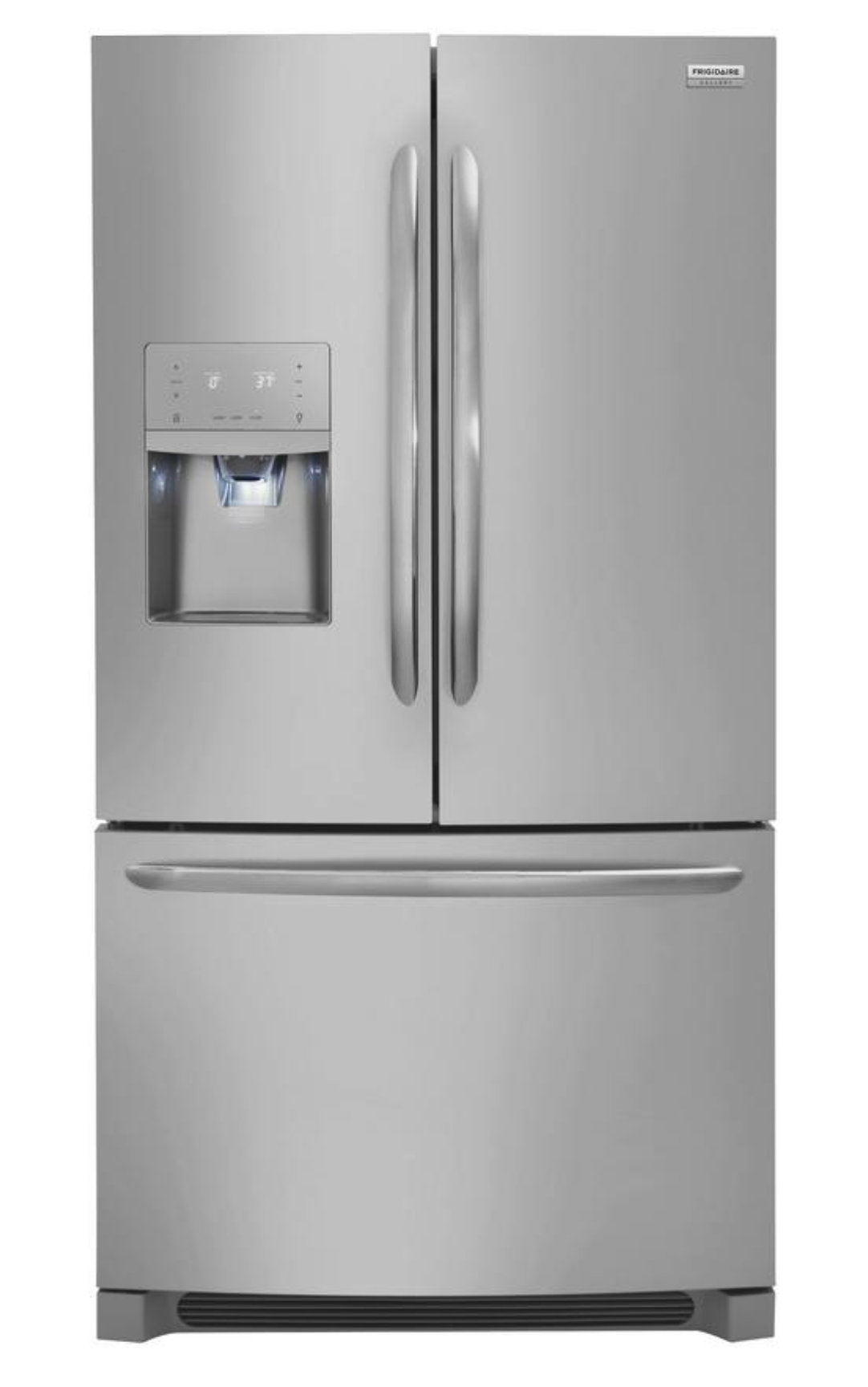 1. Fridge - Available from Fridgidaire