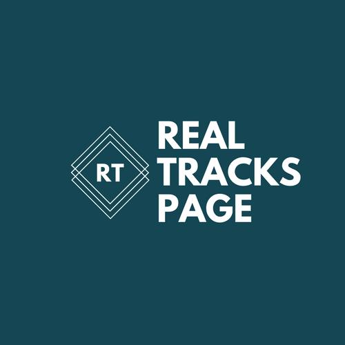 real tracks page