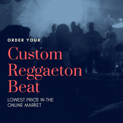 custom beat online service