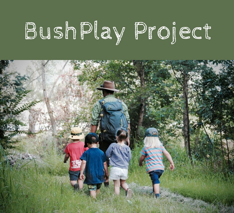 - The 'Wild Things Bush Playgroup Set-Up Guide' is your trusty companion in the great outdoors. Adventures await you. Discover what's out there, enjoy the benefits of outdoor exercise and create wonderful memories as you go.