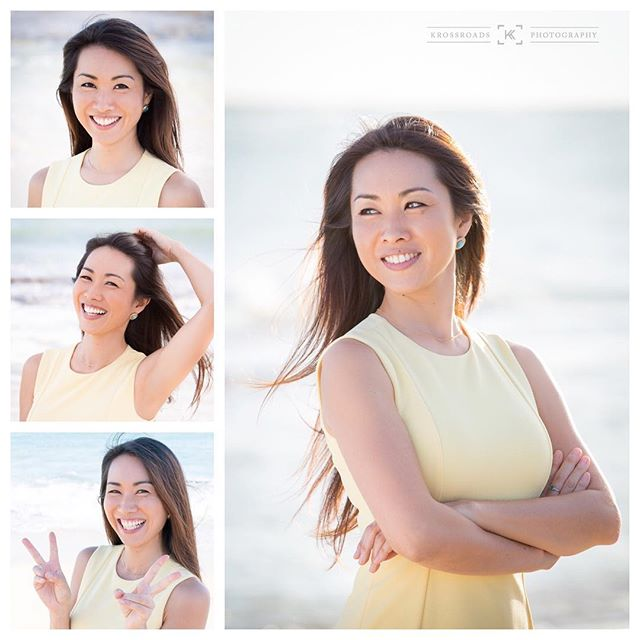The beautiful miss Yuka needed some professional headshot pictures taken for her business. But we ended up with plenty playful ones, too! What can we say, we were having too much fun! 🤷🏻‍♀️😁 #krossroadsphotography #katandkody . . . . #oahu #hawaiiphotography #oahuphotography #hawaiifamilyphotographer #oahufamilyphotography #professionalphotos #photography #professionalheadshots #photoshoot #photoshoothawaii #luckywelivehawaii #hawaii #portraiture #oahuphotographer #hawaiiphotographer