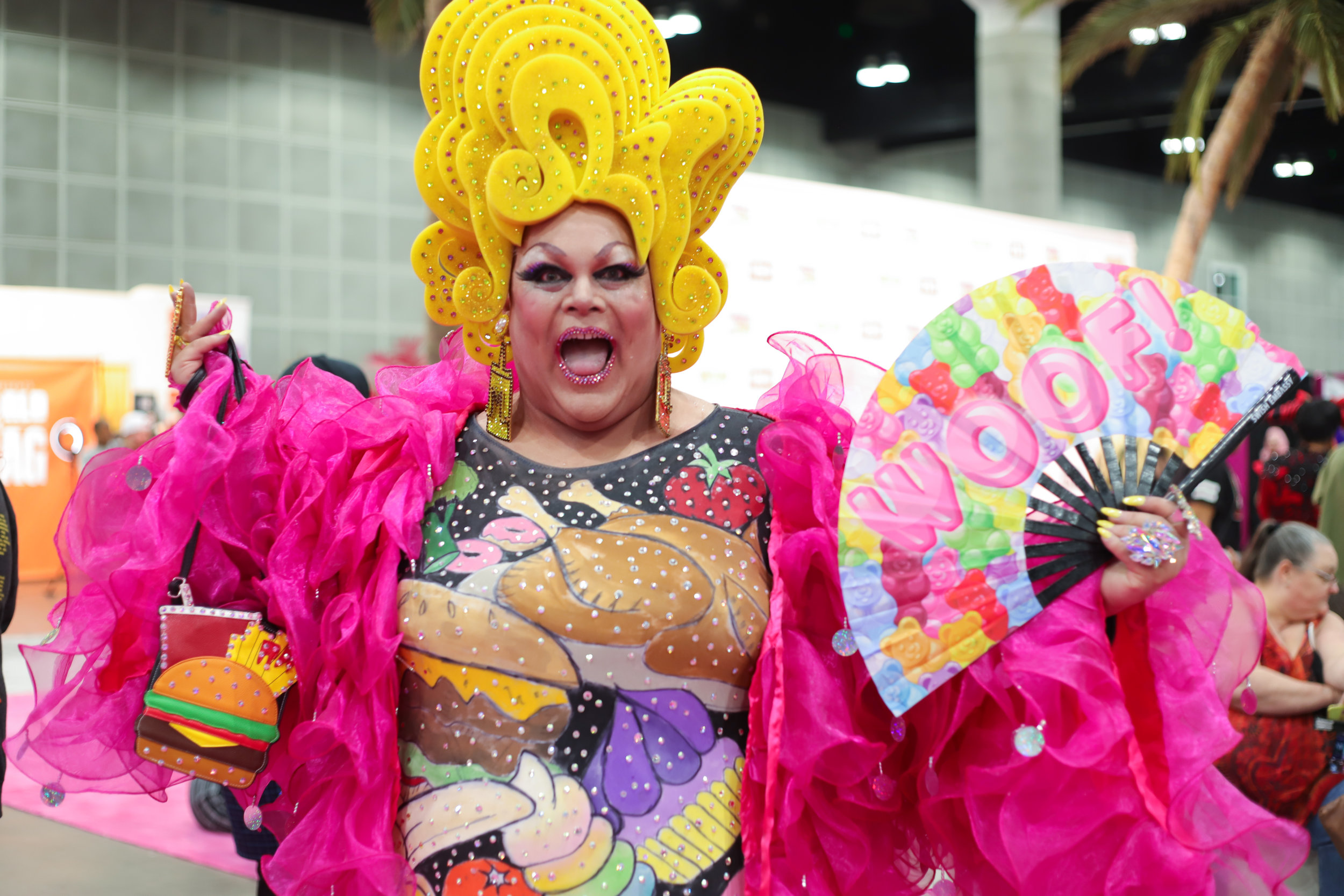 Plus Size Style Stars of Dragcon -  Fabuplus (Guest Blogger)