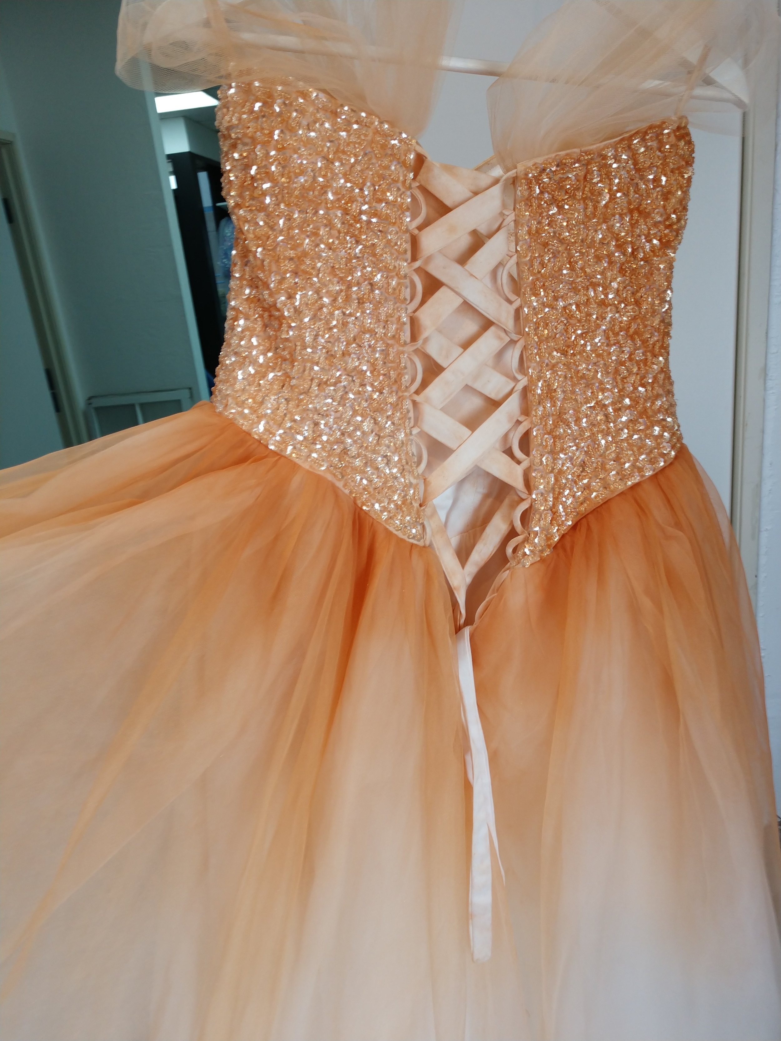 gold-handpainted-prom-dress