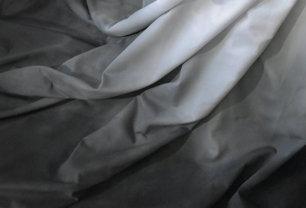 Satin Fabric Example
