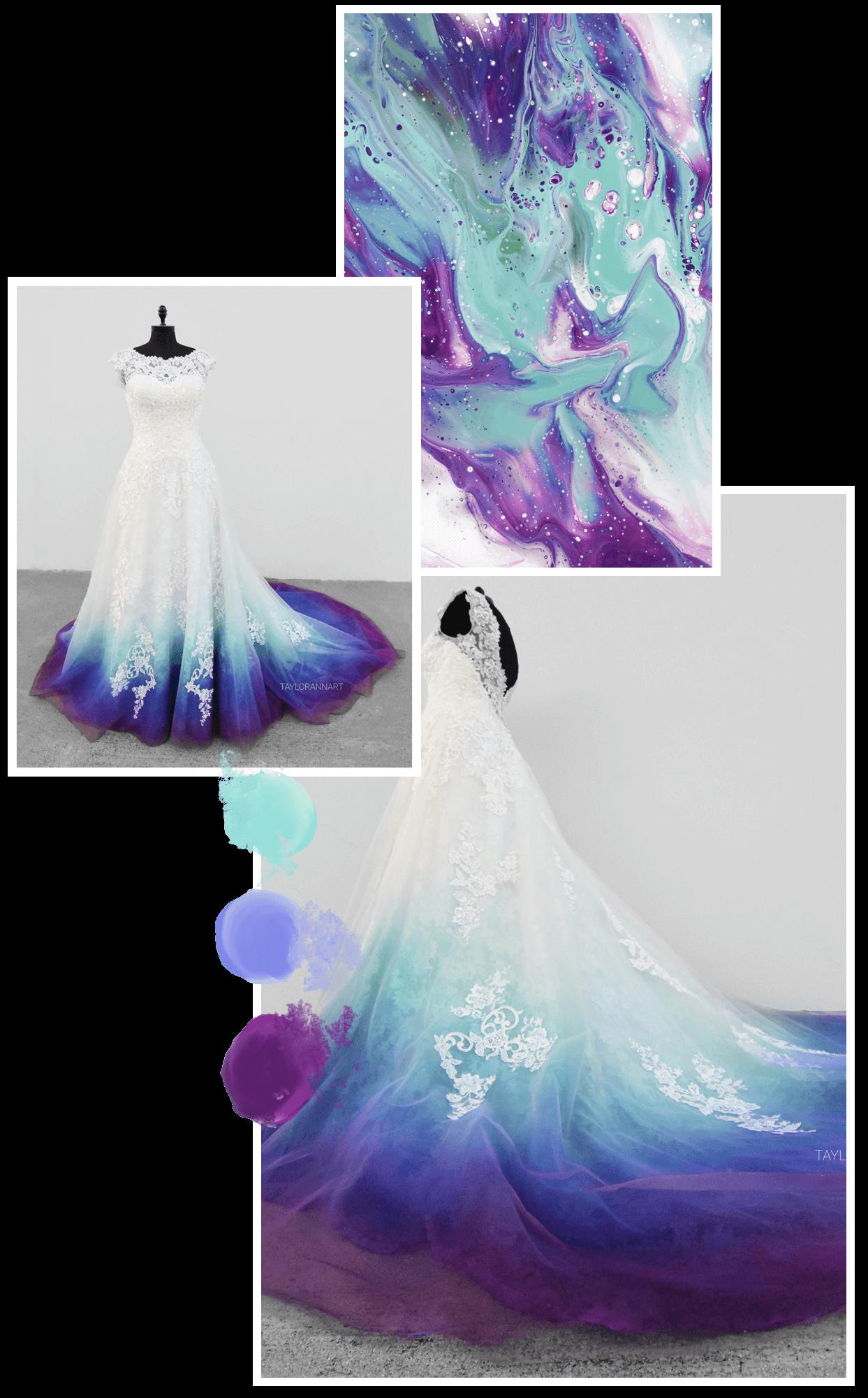 Canvas Bridal By Taylorannart
