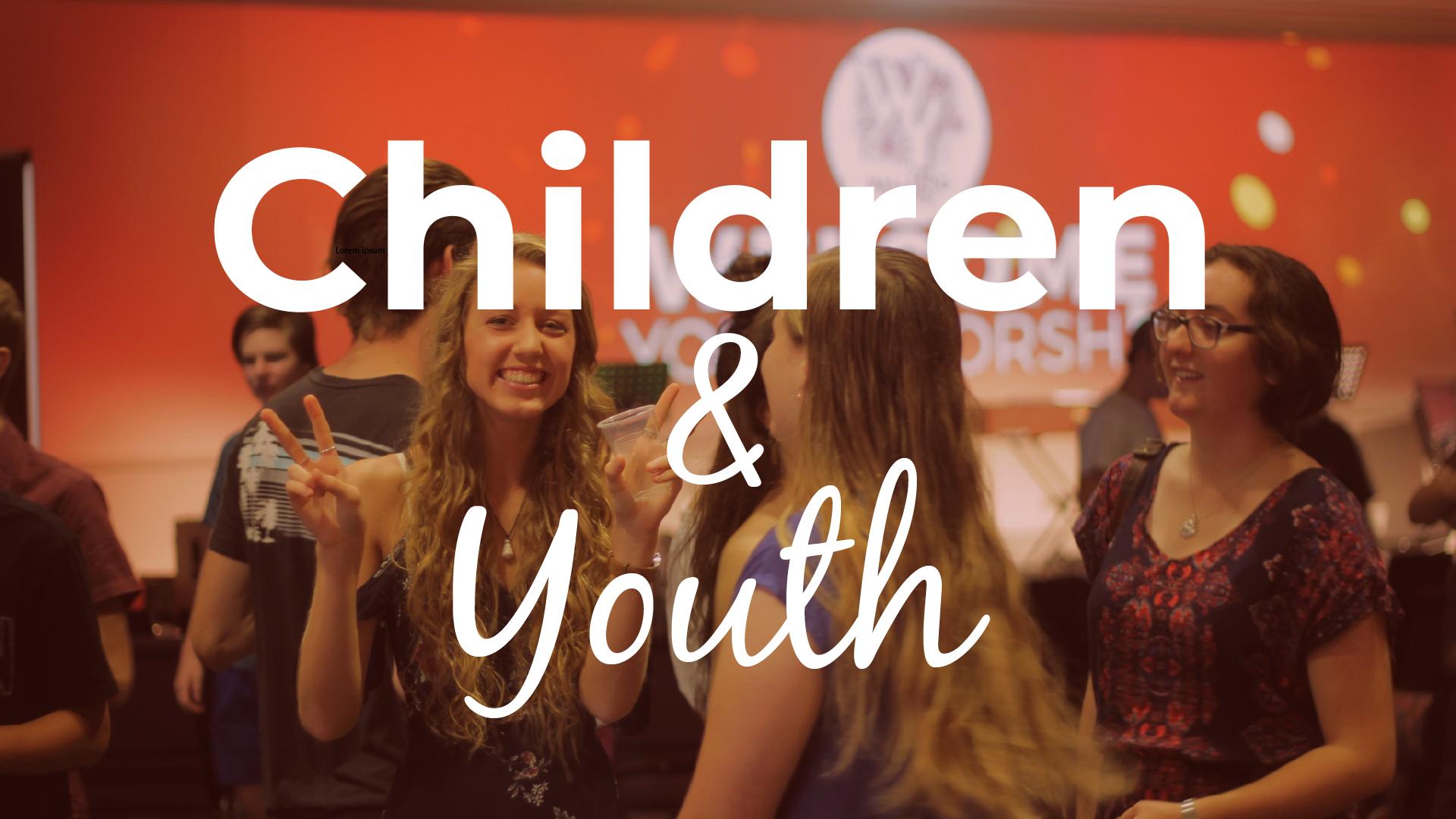 Children & Youth (0-18)