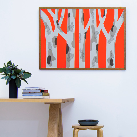 Limited Edition Screen Prints - Shop Now