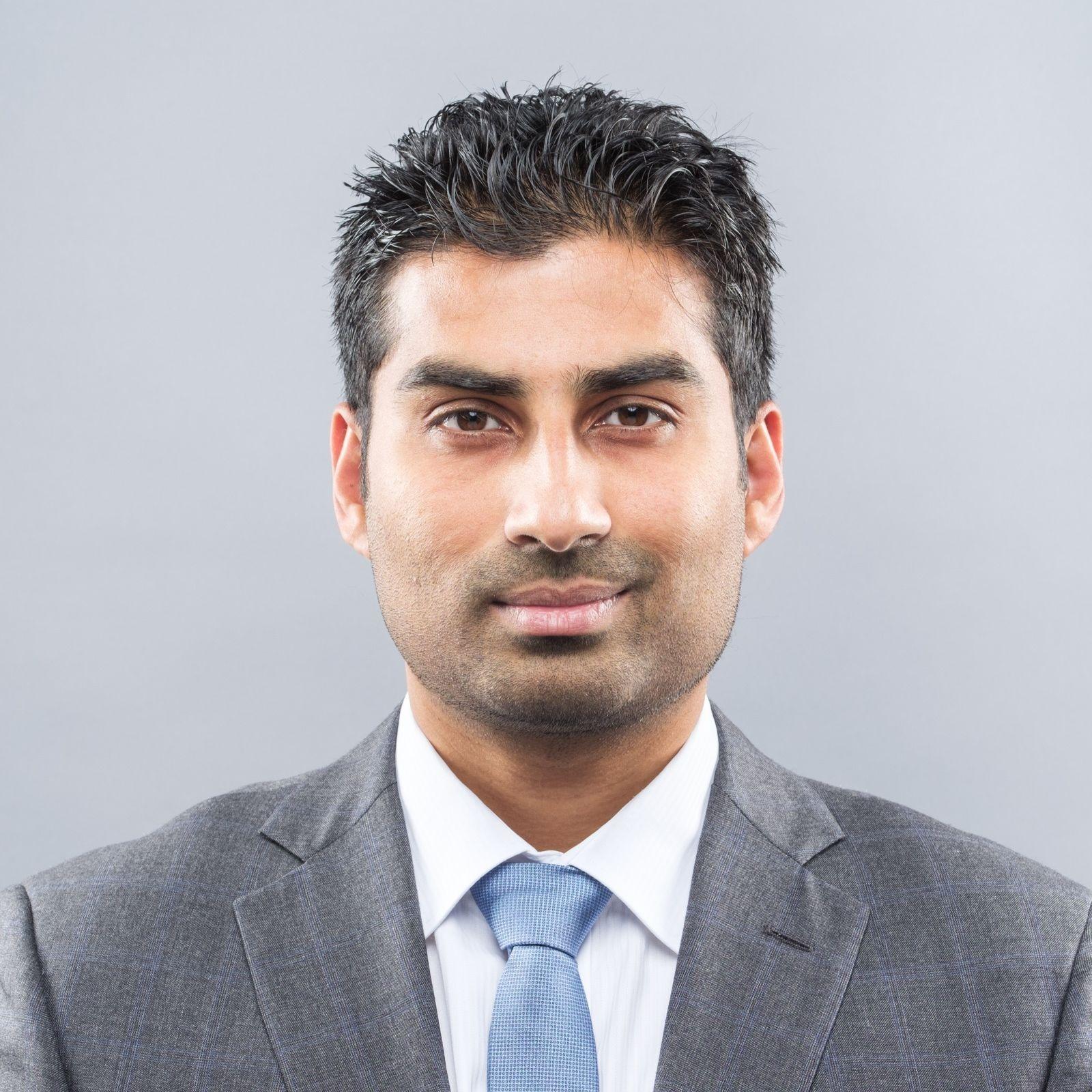 abhinav lohia - CanAm Investor Services