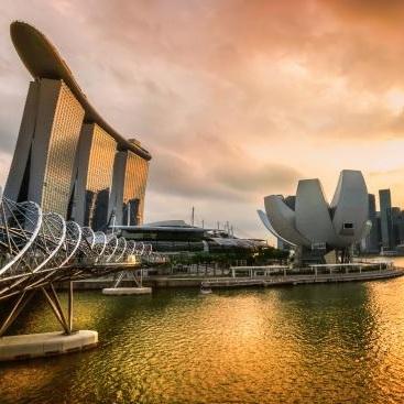 AUGUST 14, 2015 SINGAPORE - US EB-5 IMMIGRATION SEMINAR
