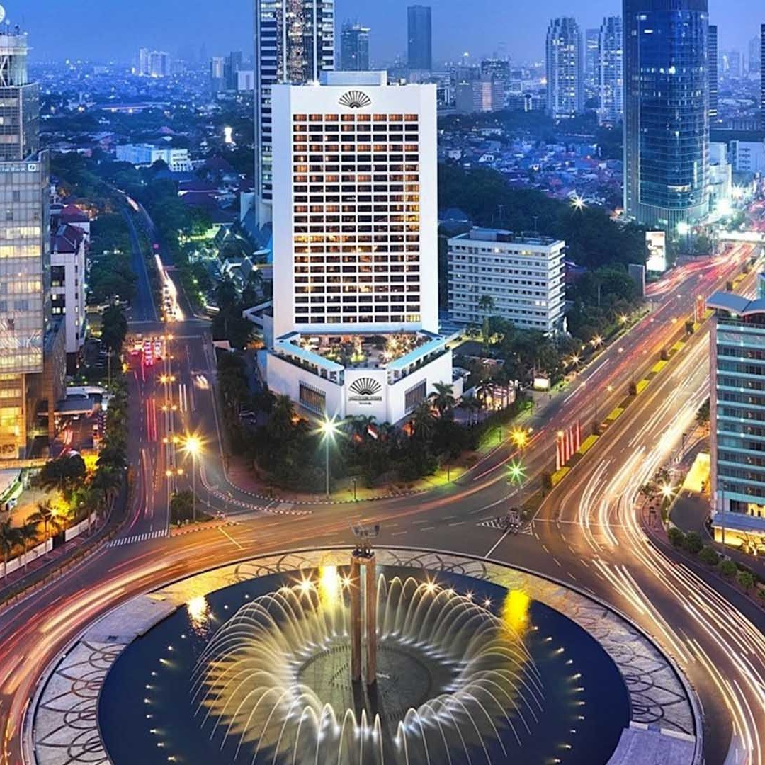 AUGUST 20, 2015 JAKARTA - US EB-5 IMMIGRATION BY INVESTMENT SEMINAR