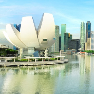 DECEMBER 9, 2015 SINGAPORE - US EB-5 IMMIGRATION BY INVESTMENT SEMINAR