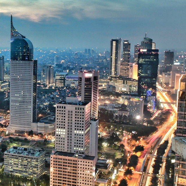 august 10, 2016 jakarta - US EB-5 IMMIGRATION BY INVESTMENT SEMINAR