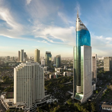 OCTOBER 19, 2017jakarta - US IMMIGRATION BY INVESTMENT (EB-5) SEMINAR