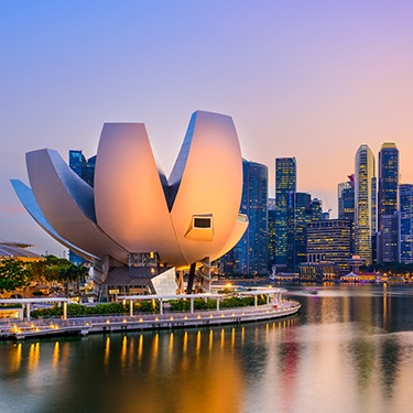 OCTOBER 24, 2017singapore - US IMMIGRATION BY INVESTMENT (EB-5) SEMINAR