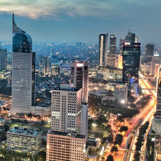 NOVEMBER 22, 2018 JAKARTA - US IMMIGRATION BY INVESTMENT SEMINAR
