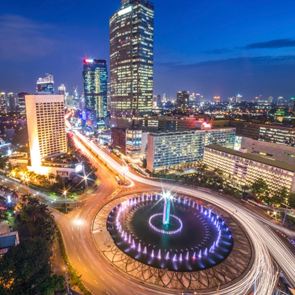 december 13, 2017jakarta - US IMMIGRATION BY INVESTMENT (EB5) SEMINAR