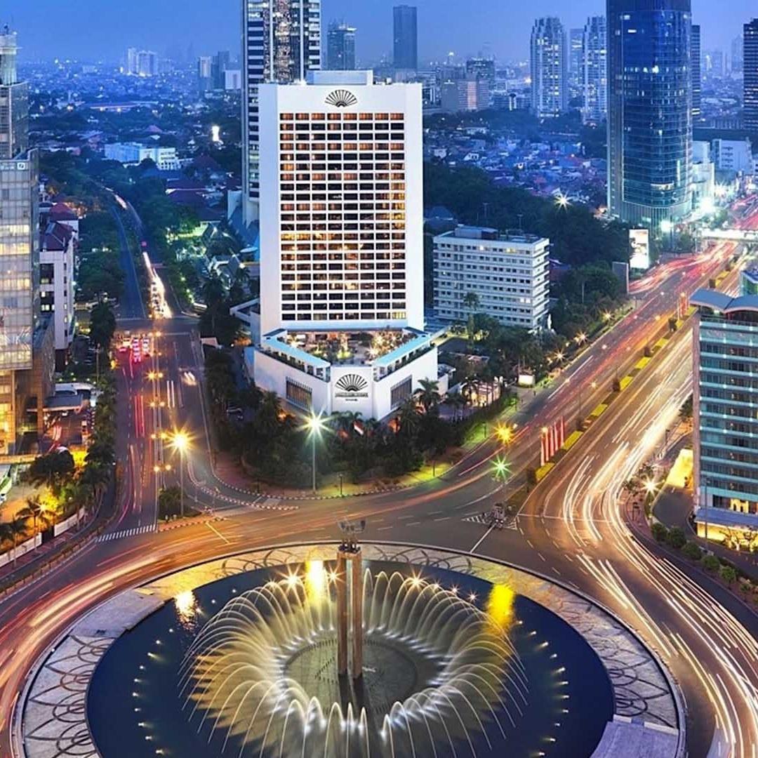 june 30, 2018jakarta - US IMMIGRATION SEMINAR