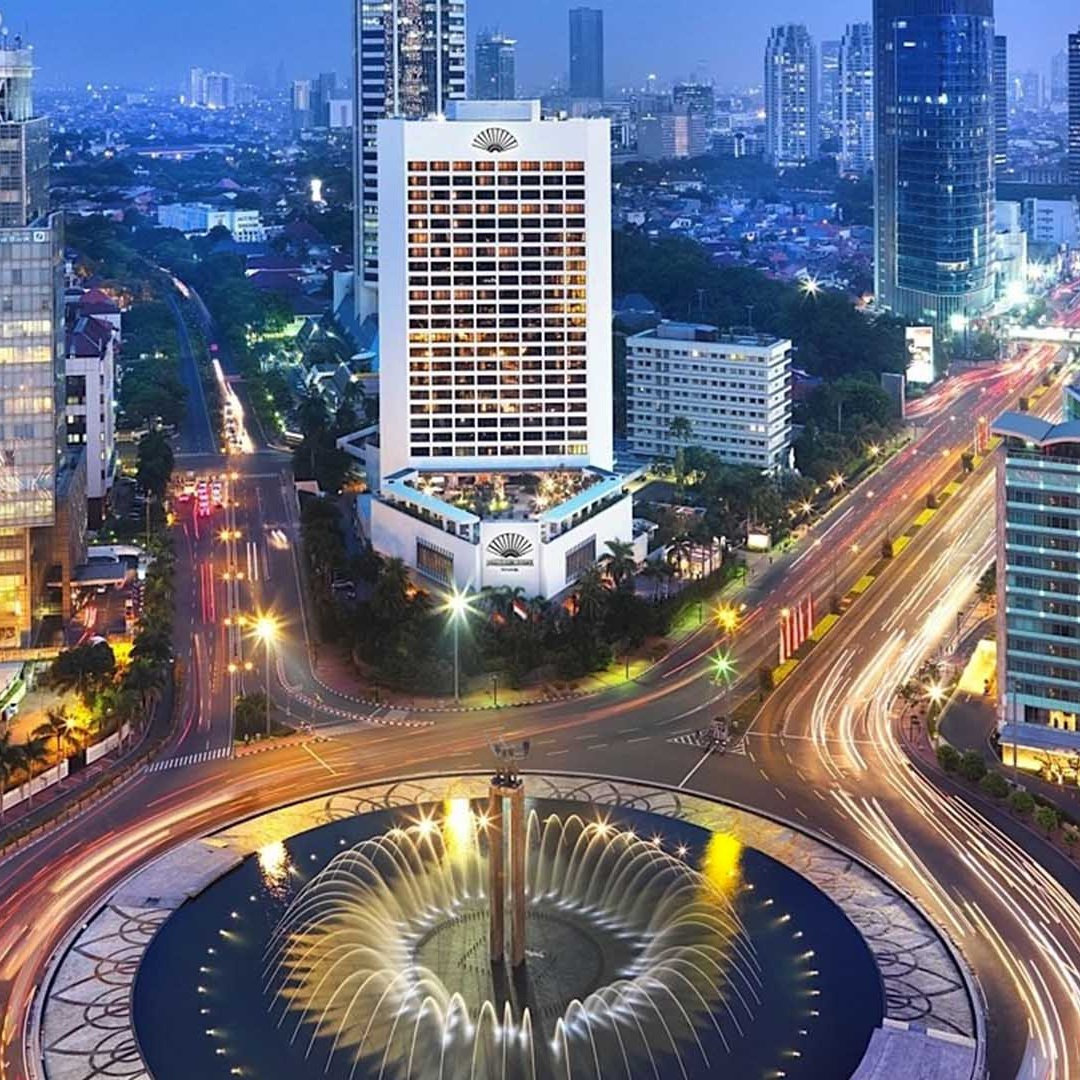 february 8, 2018jakarta - US IMMIGRATION BY INVESTMENT (EB5) SEMINAR