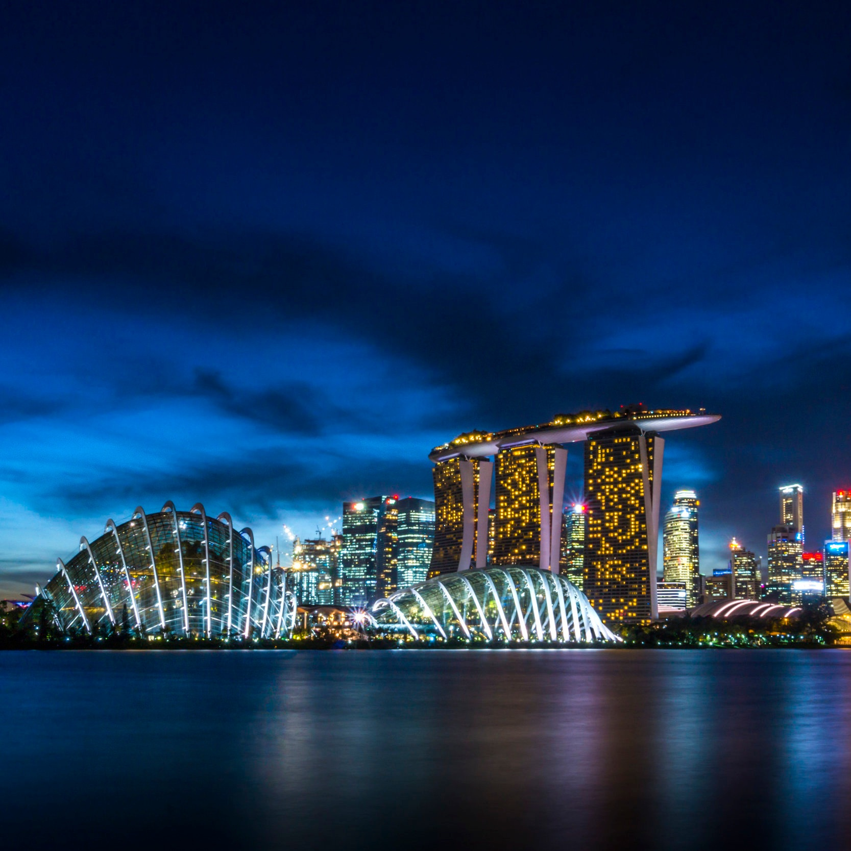 FEBRUARY 24, 2016 SINGAPORE - US EB-5 IMMIGRATION BY INVESTMENT SEMINAR