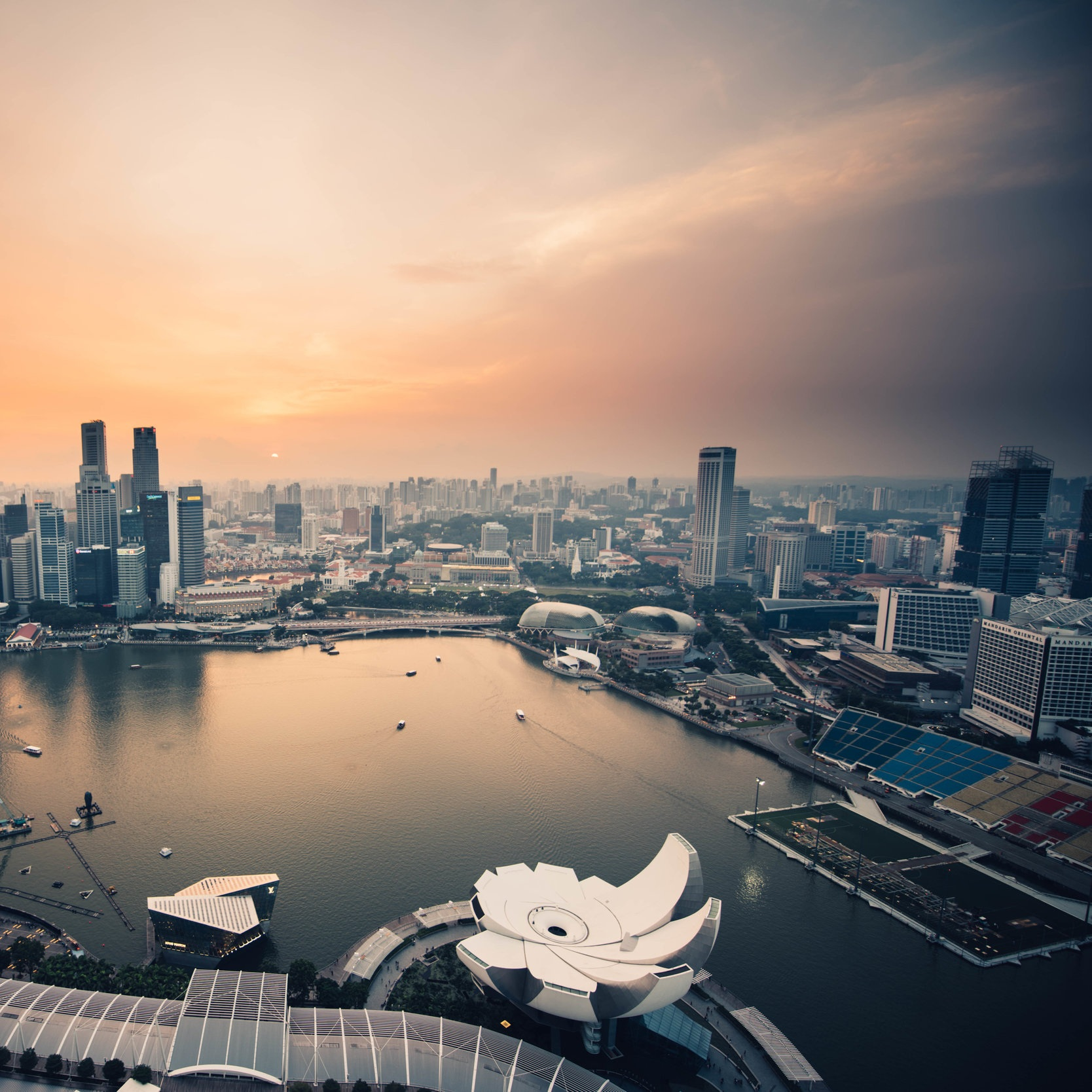 NOVEMBER 13, 2017singapore - US IMMIGRATION BY INVESTMENT (EB-5) SEMINAR