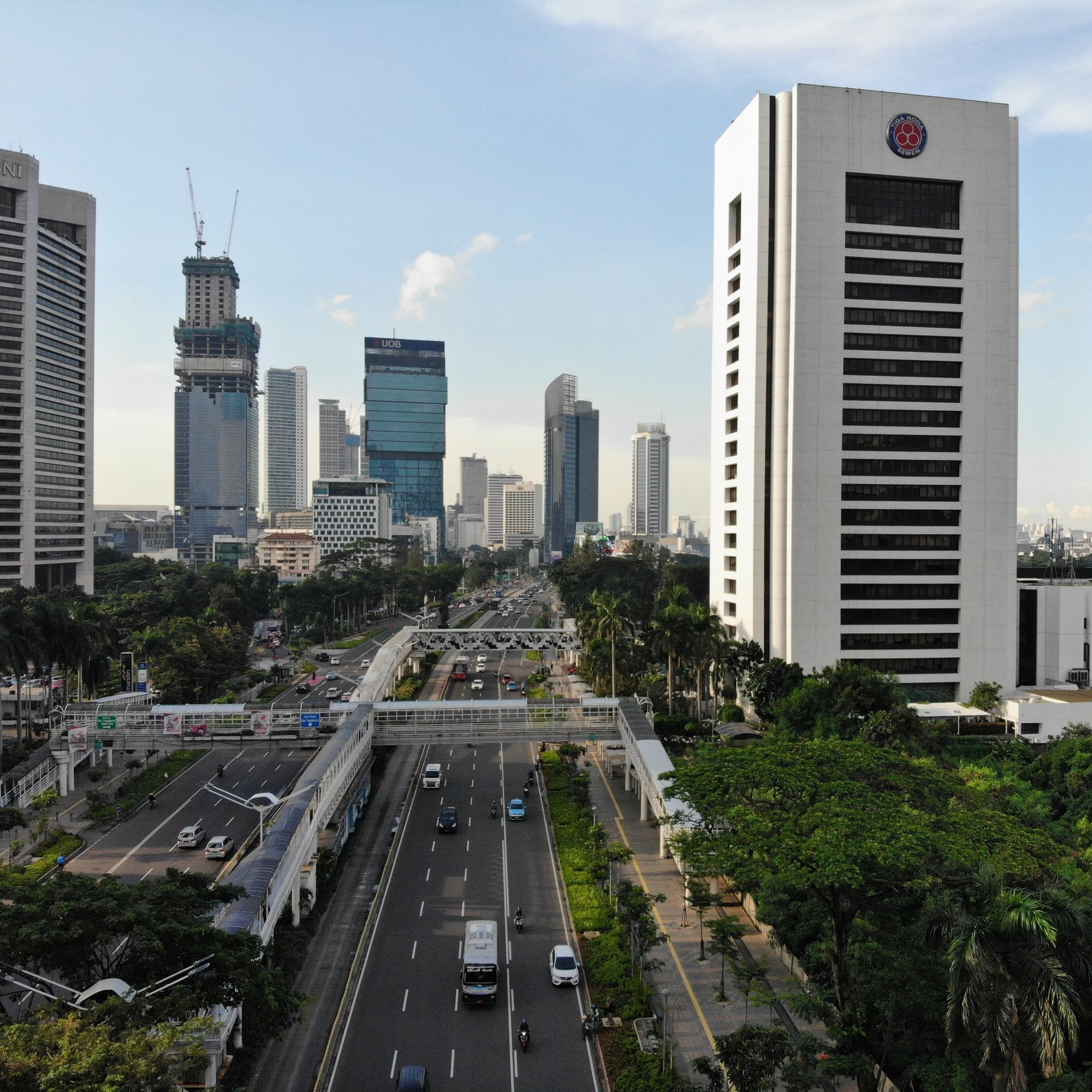 MARCH 4, 2019JAKARTA - US IMMIGRATION BY INVESTMENT (EB-5(