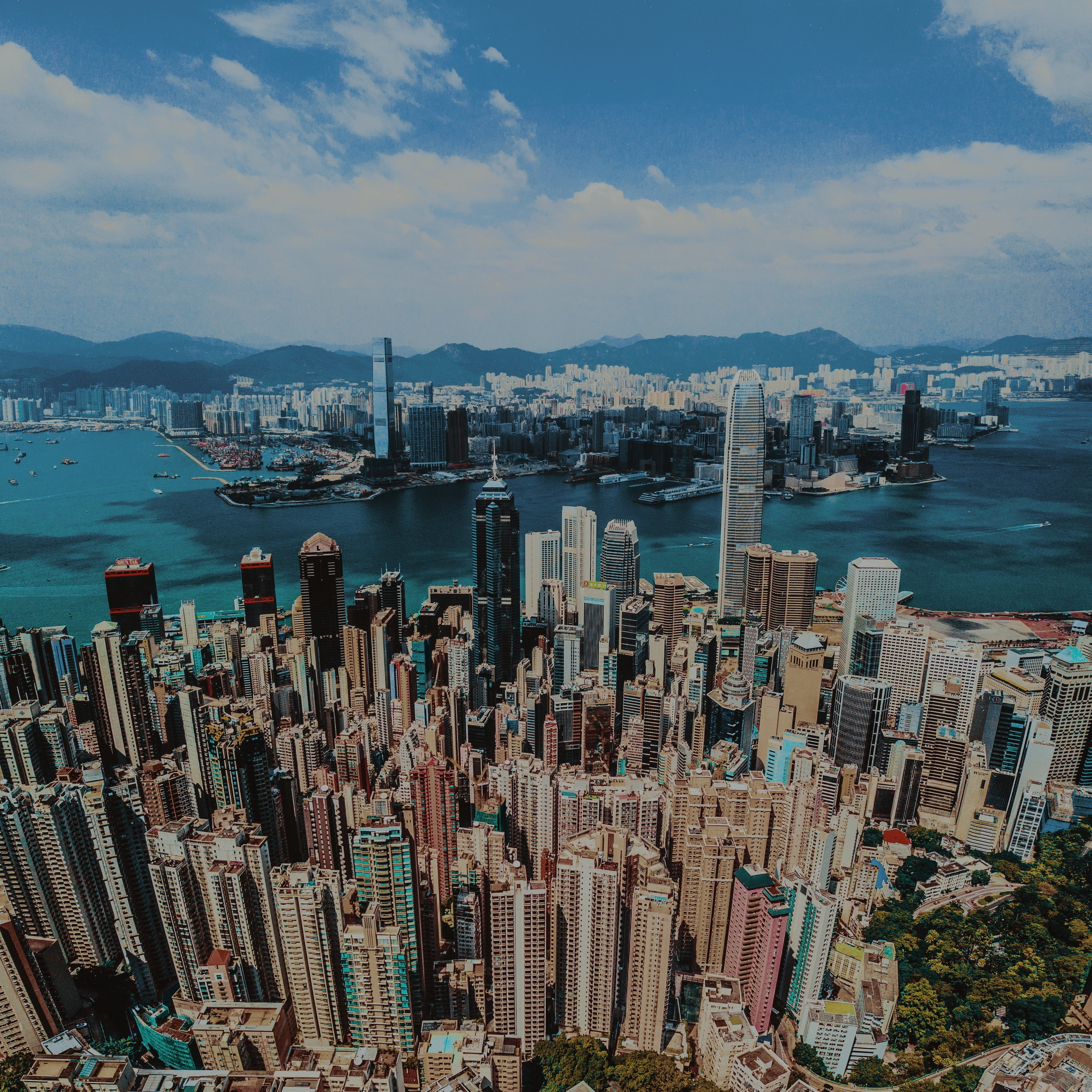 january 14, 2019 hong kong - US IMMIGRATION BY INVESTMENT (EB-5)