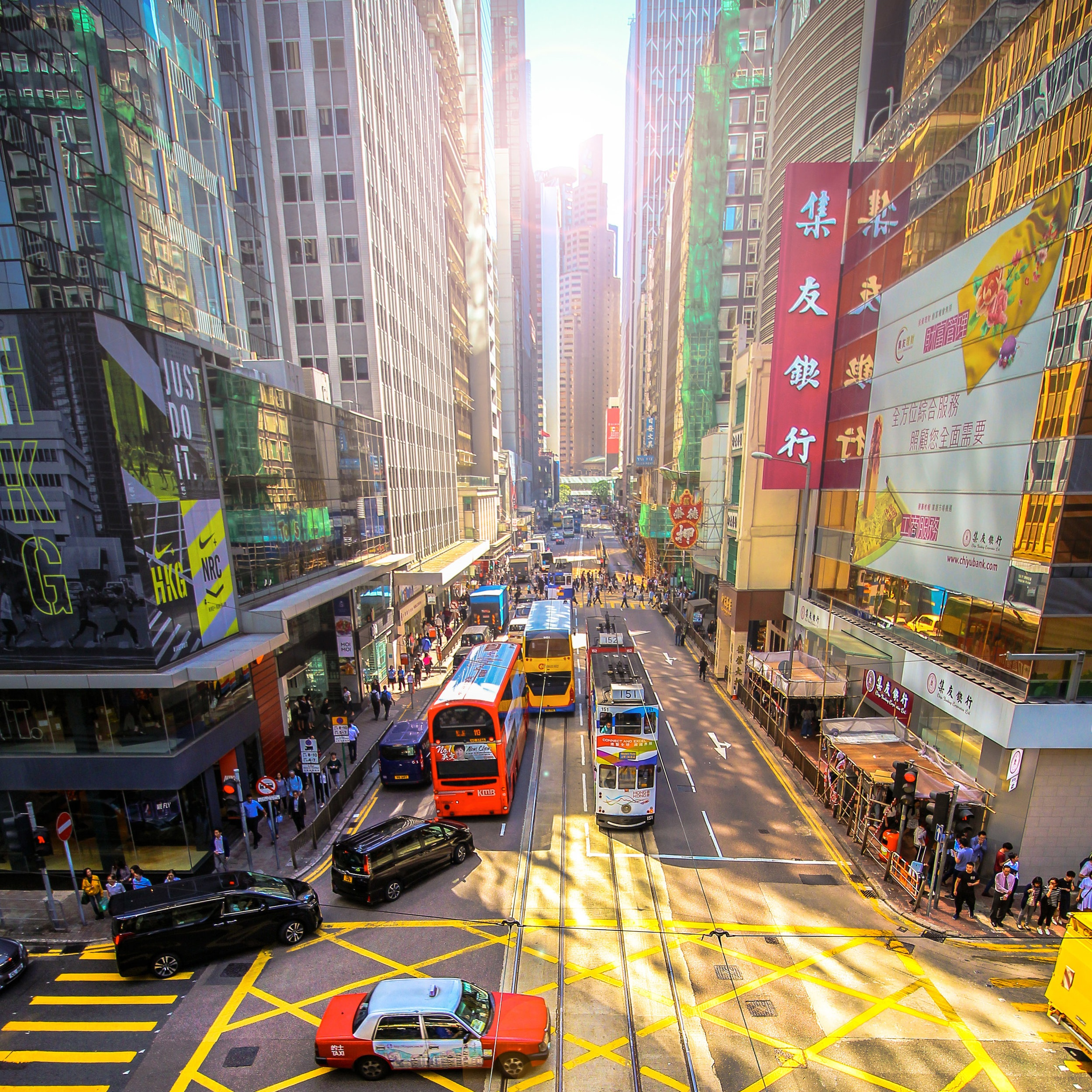 MARCH 13, 2019 HONG KONG - US IMMIGRATION BY INVESTMENT (EB-5)