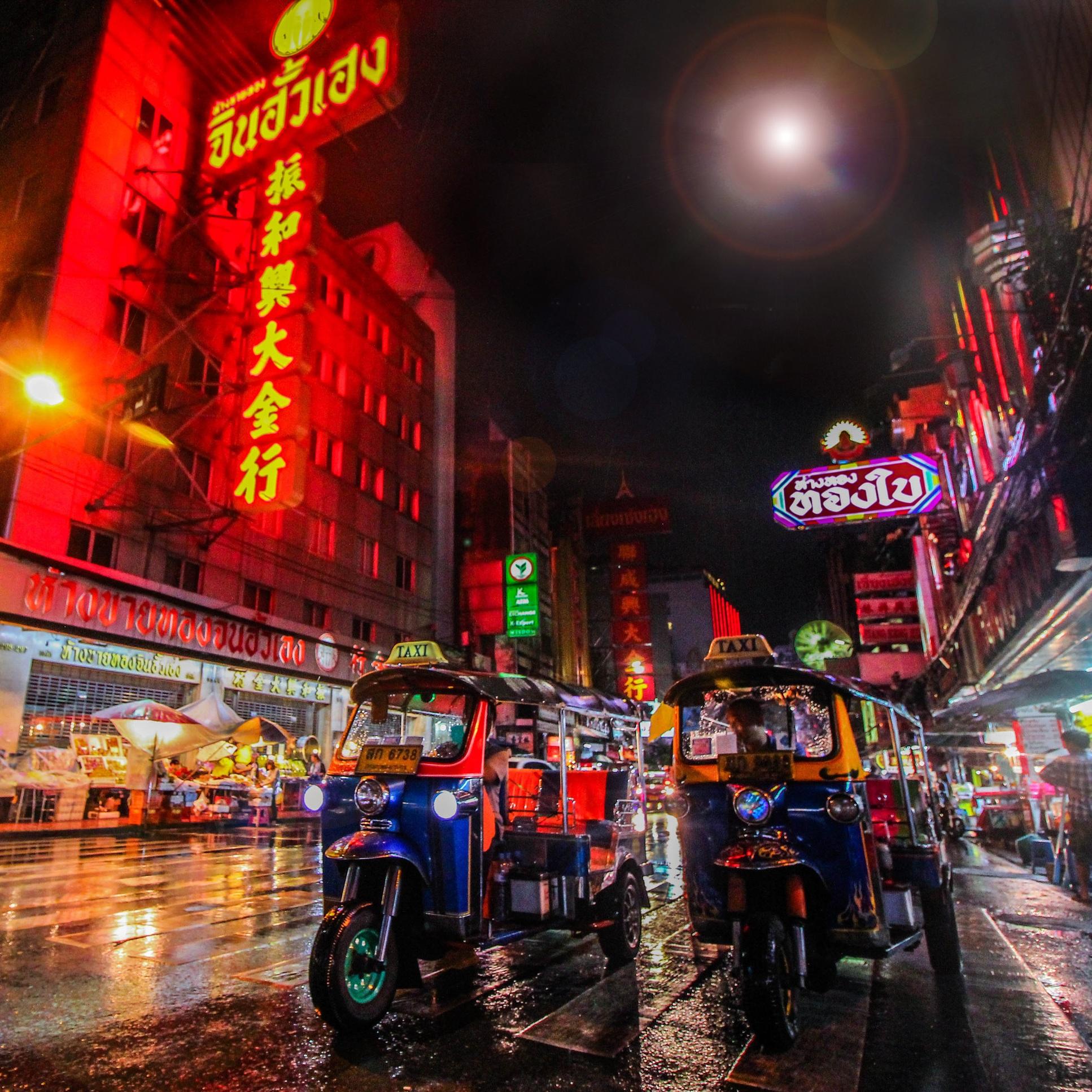 MAY 28, 2019 BANGKOK - US IMMIGRATION SEMINAR