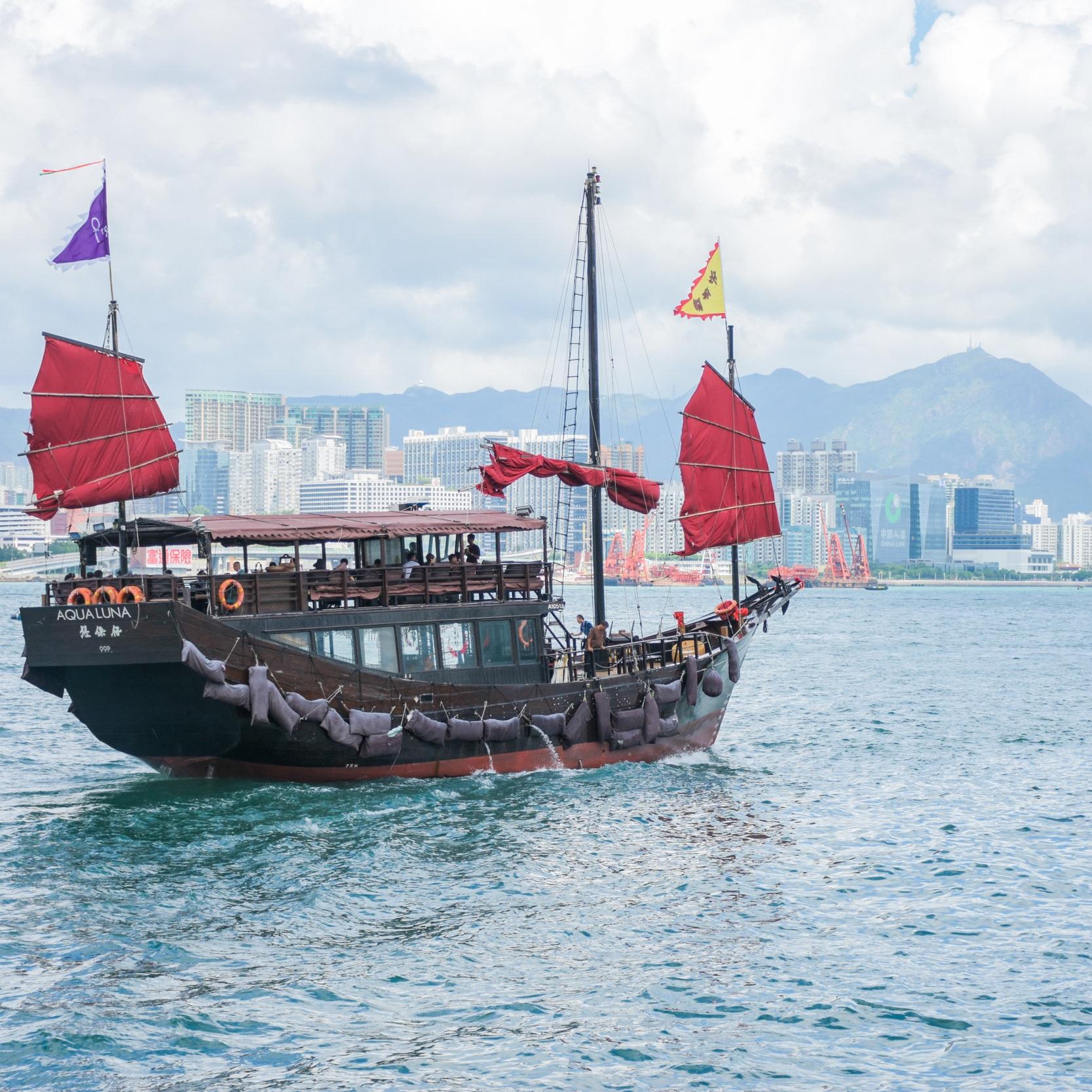 MAY 30, 2019 HONG KONG - US IMMIGRATION BY INVESTMENT SEMINAR
