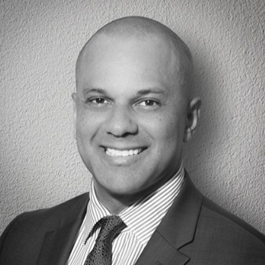rogelio caceres - LCR Capital Partners