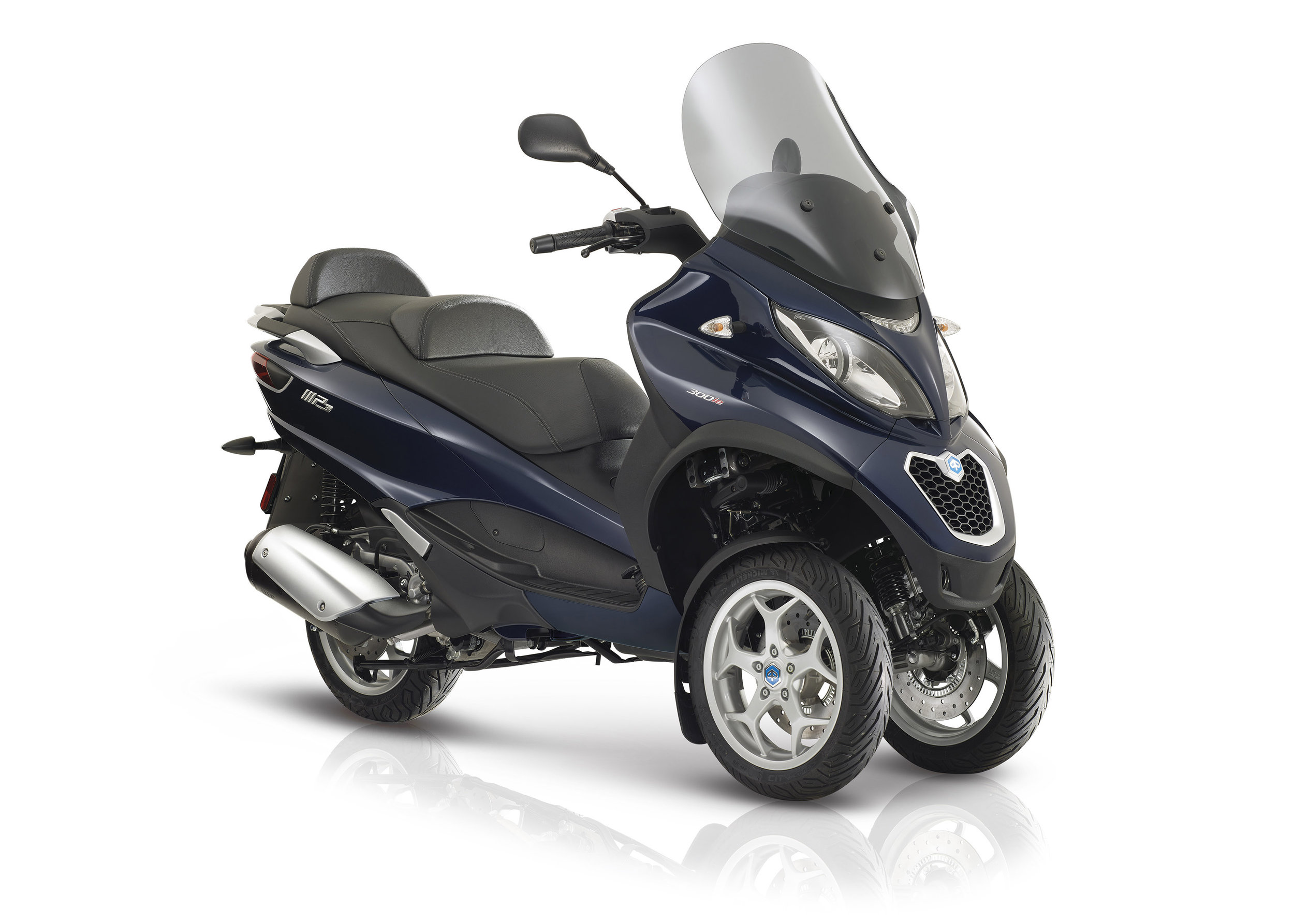 Piaggio MP3 300 Business