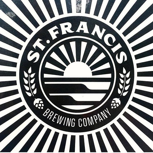 We have some merchandise for sale at the brewery 👌🏼 come and get it 🍺 #stfrancisbrewery #stfrancis #stfrancisbrewing #stfrancisbay #stfrancisbeer #merchandise