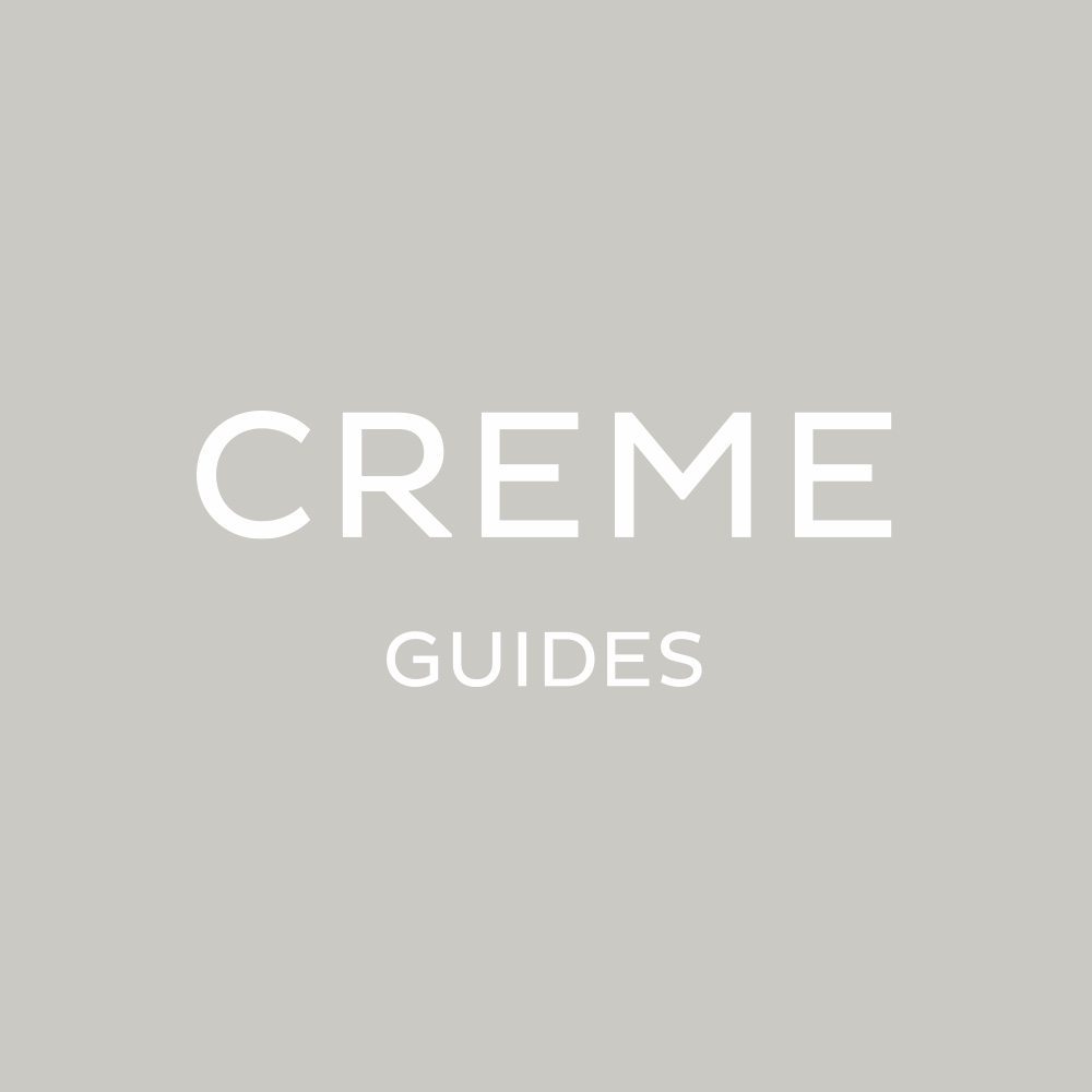 Feature in CREME CUIDES