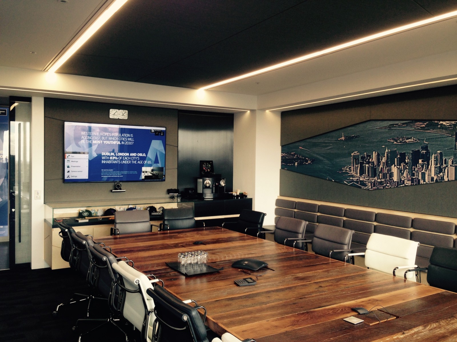 Pacific Technology Day - The Audio-Visual systems in your Meetings rooms need to work every time, do yours?