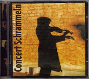 NWCS CD 1997