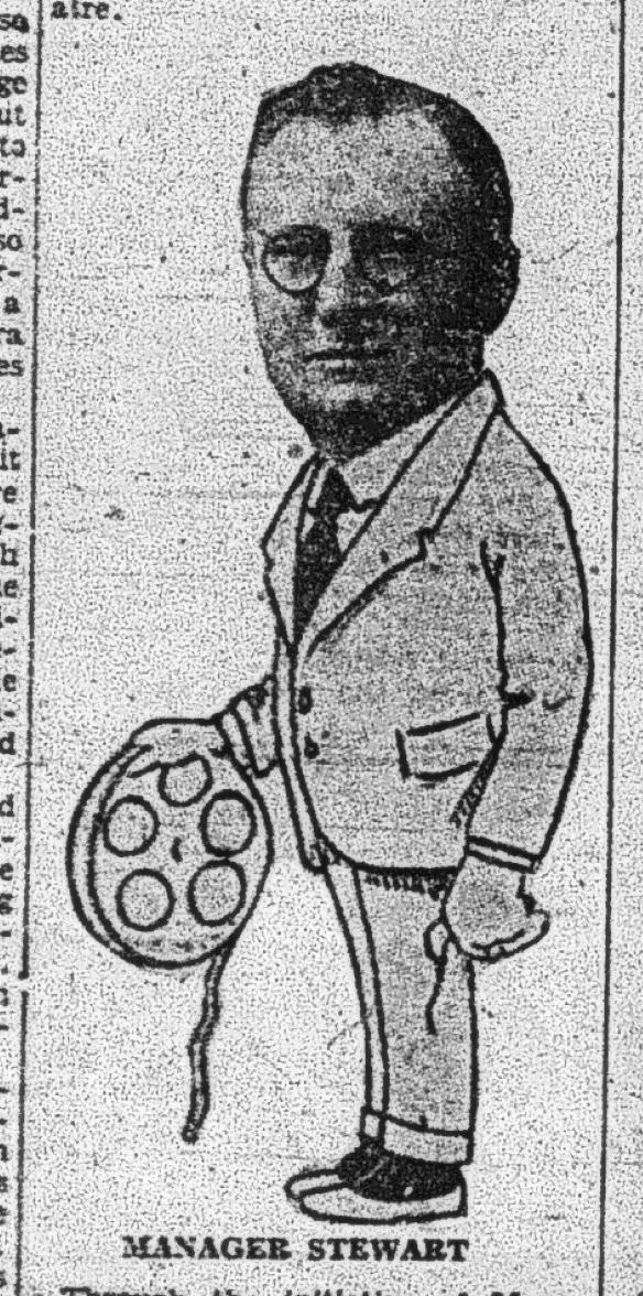"""Long Heralded Talkies Ready at the Capitol,  Peterborough Examiner , June 8, 1927."