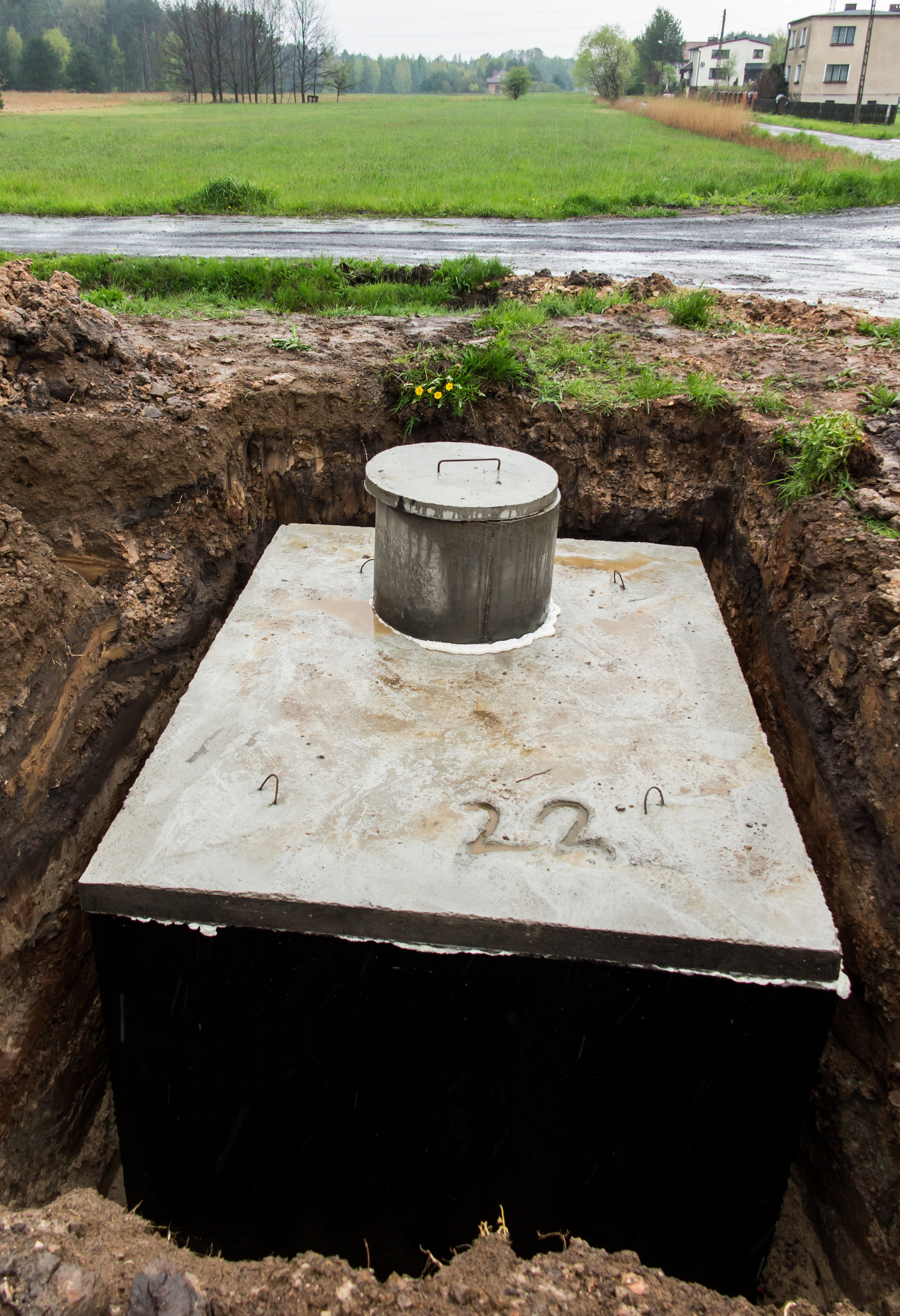 When Is the Best Time to Repair or Replace Your Pleasantville, NY, Septic System?