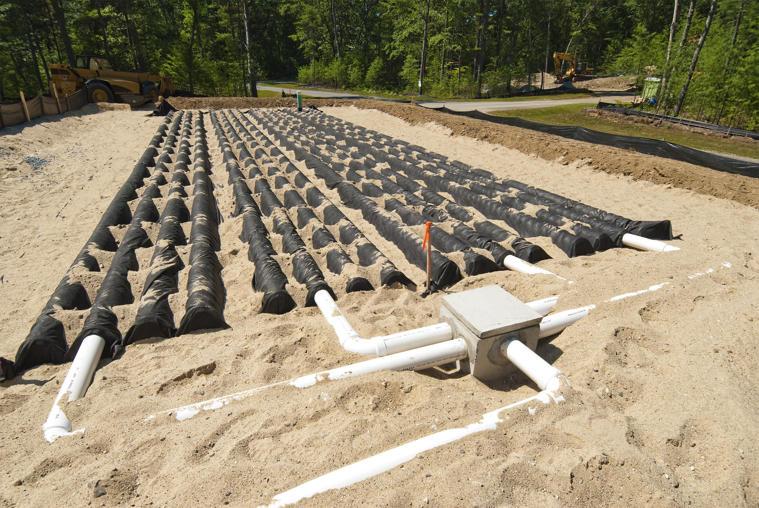 4 Tips for Septic Drain Field Replacement in Chappaqua, NY