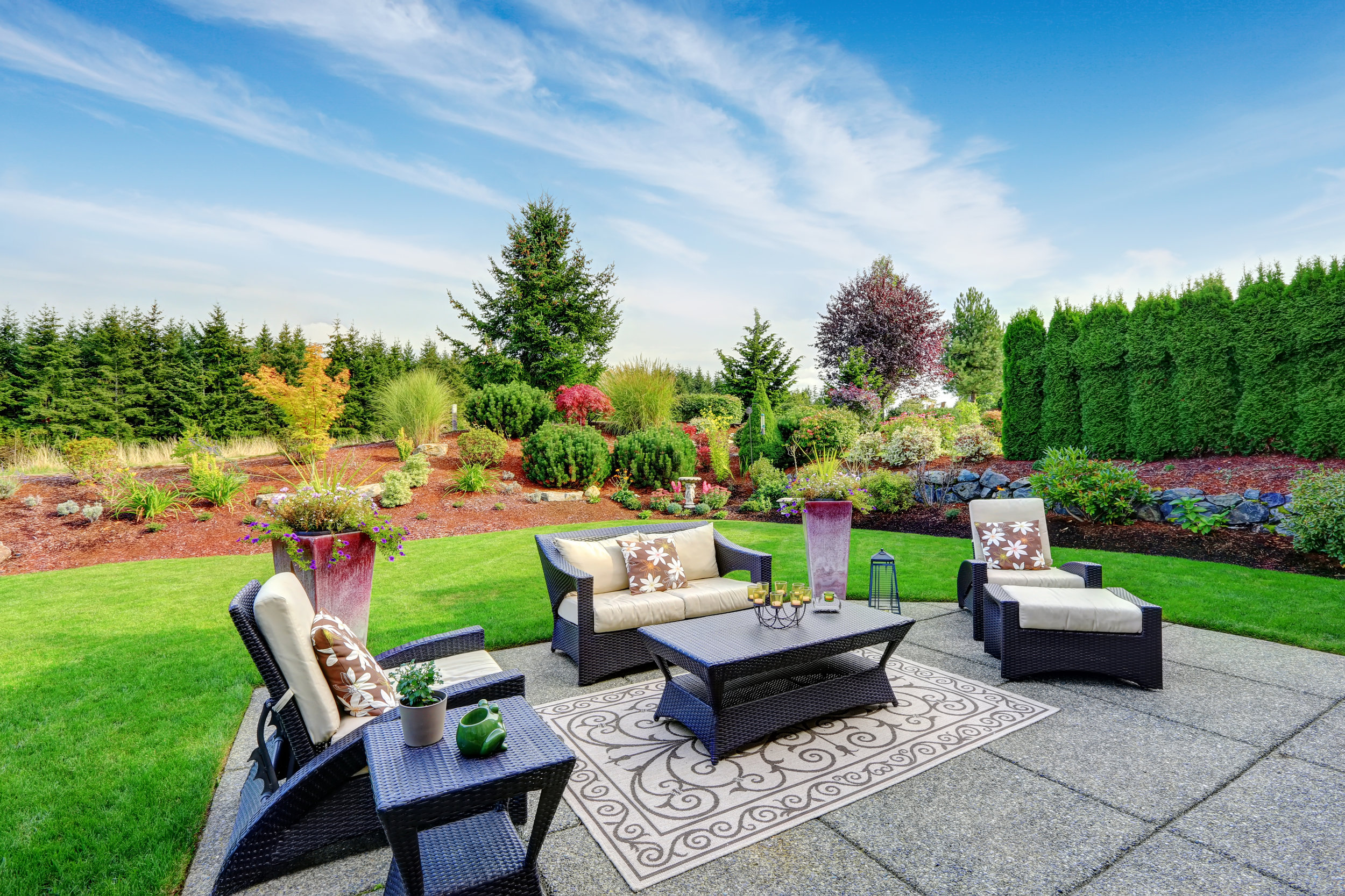 How a Land Consulting Company Can Help You Transform Your Backyard in Croton-on-Hudson, NY