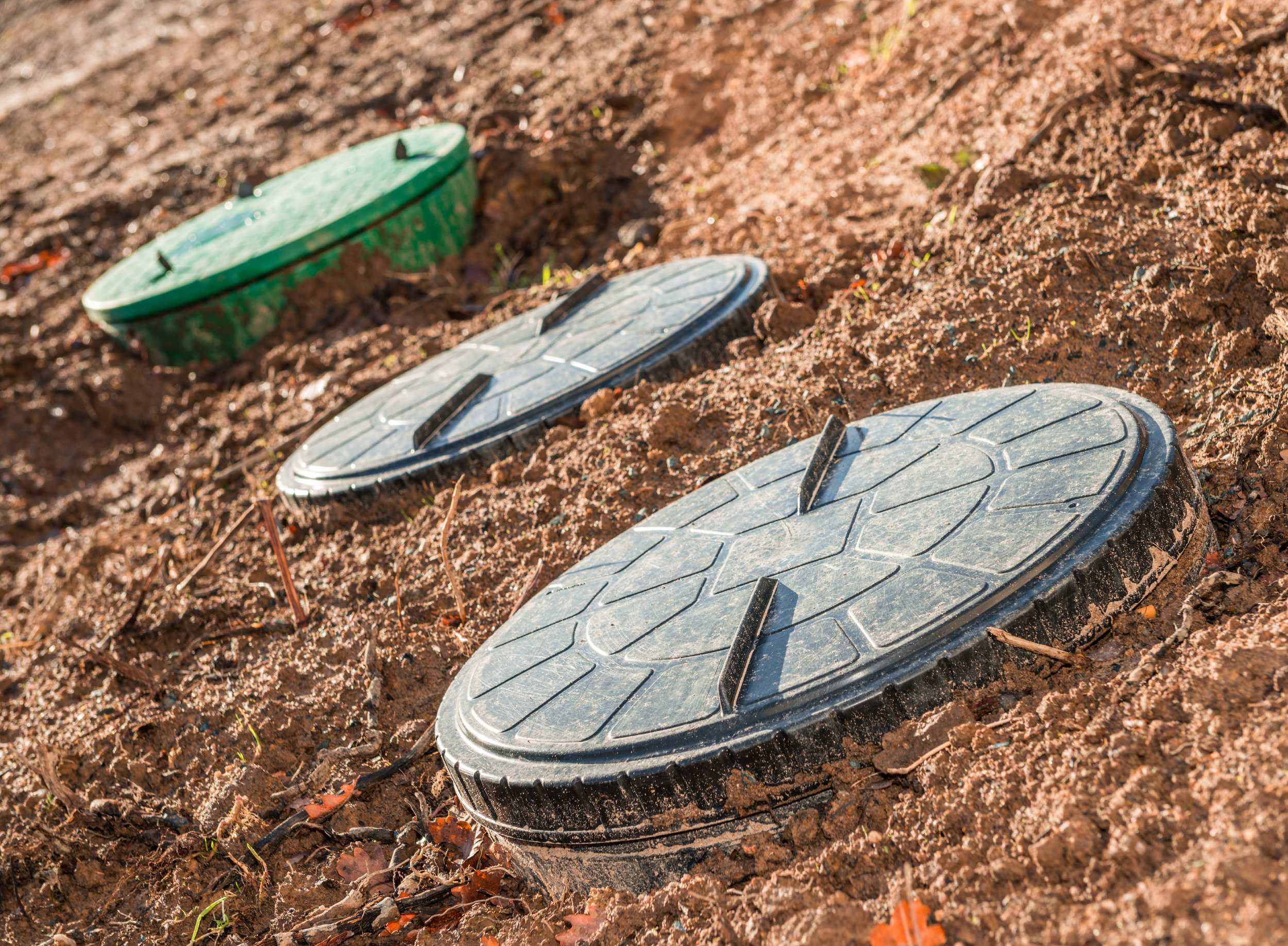 Septic Repair: How to Handle Septic Tank Flooding or Back Flooding