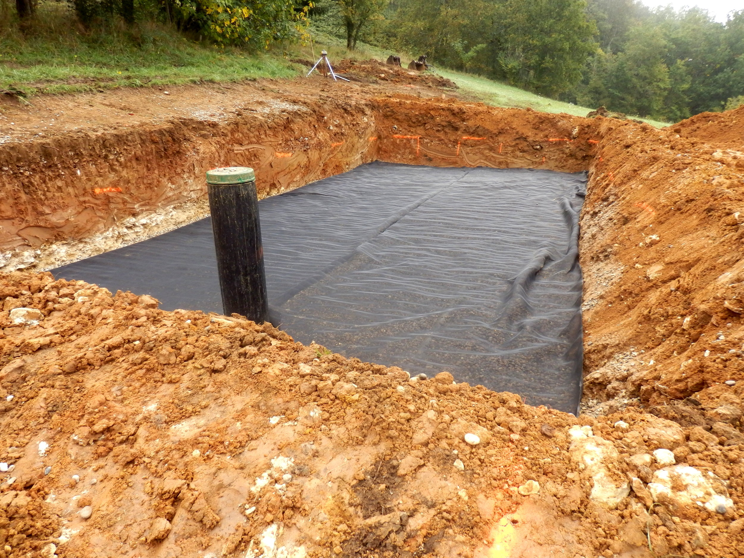 The Best Time of Year for Septic Tank Installation in Tarrytown, NY