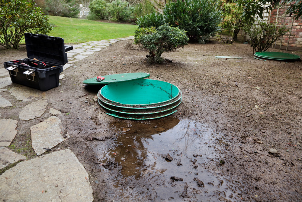 Septic System Repair in Pleasantville, NY