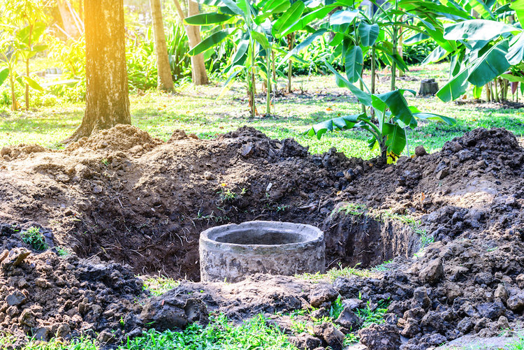 Professional Septic Tank Installation in Briarcliff Manor, NY